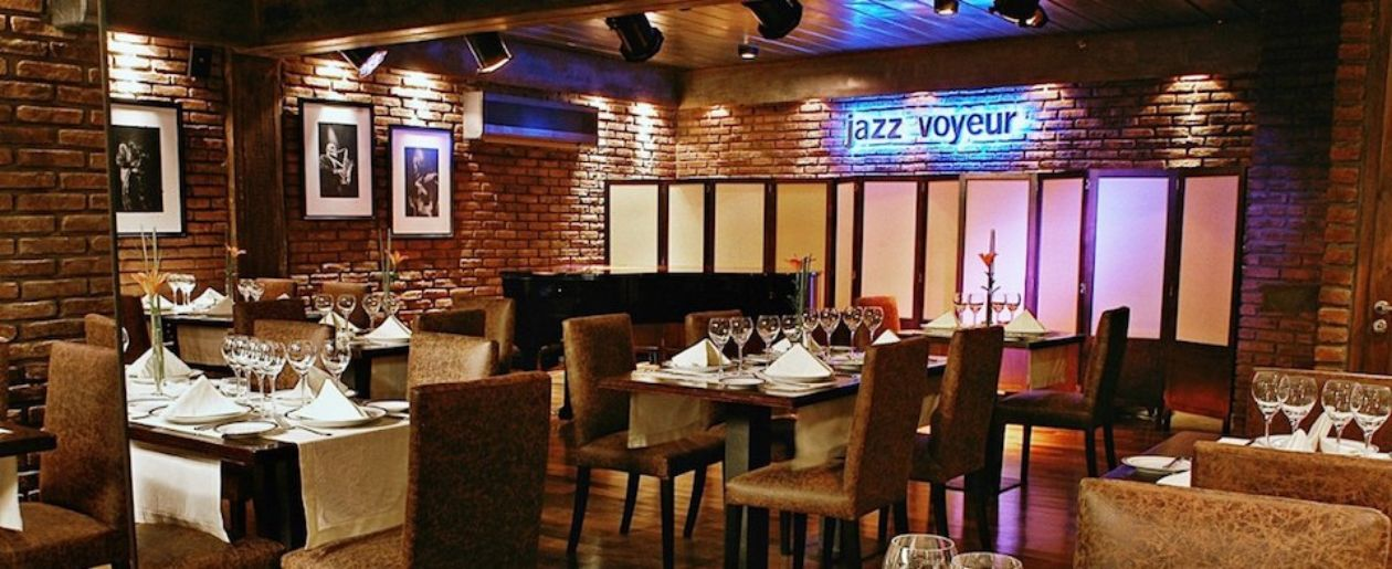 Jazz Voyeur Club EventoPremium